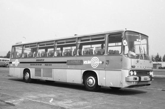 GC 15-85 Ikarus 250